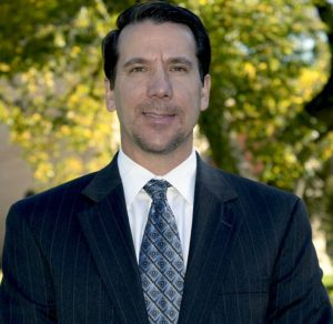 Colorado Springs personal injury attorney, Gregory T. Green