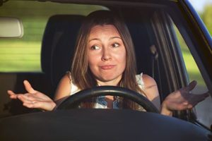 "female driver insurance |DOES THE PHRASE ""CAR ACCIDENT"" ABSOLVE NEGLIGENT DRIVERS"