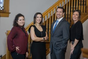 The staff of the Green Law Firm a Colorado Springs personal injury law firm.