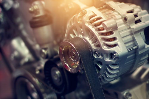 car alternator | Safety of Aftermarket Car Parts