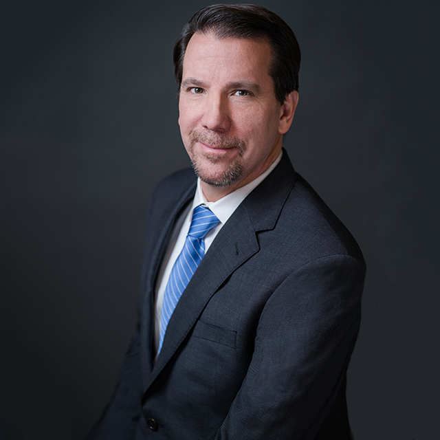 Personal Injury lawyer Greg Green of the Green law Firm, p.c.