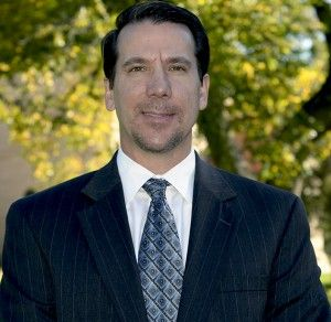 Colorado Springs personal injury attorney Greg Green of the Green Law Firm, P.C.