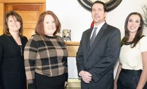 Green law firm, p.c. staff members